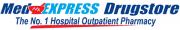 MedExpress Drugstore