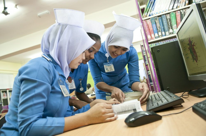 Recently there's been talk about the Malaysian Nursing Board phasing out the Diploma in Nursing programme. As a result, soon all future nursing students that want to practice the profession in the country has to complete a four-year degree (Bachelor of Science in Nursing). 