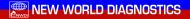 NEW WORLD DIAGNOSTICS, INC.