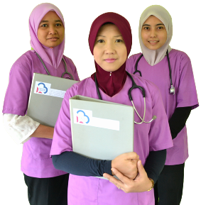 NURSE JOB VACANCY