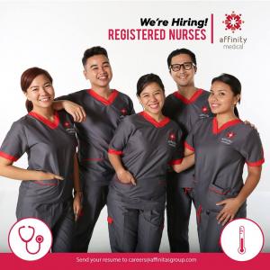 HR Specialist - Recruitment (RN or HR)