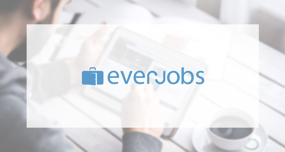 everjobs logo