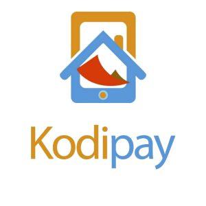 KodiPay Logo
