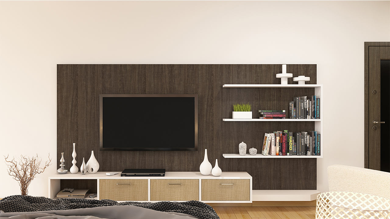 Home interior design offers 3bhk interior designing packages for Home furnishing designs