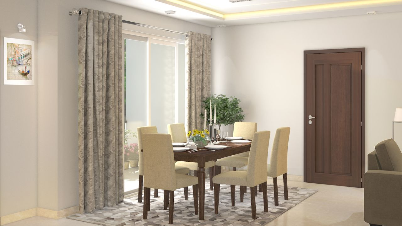 Home interior design offers 3bhk interior designing packages for Small house design in kolkata