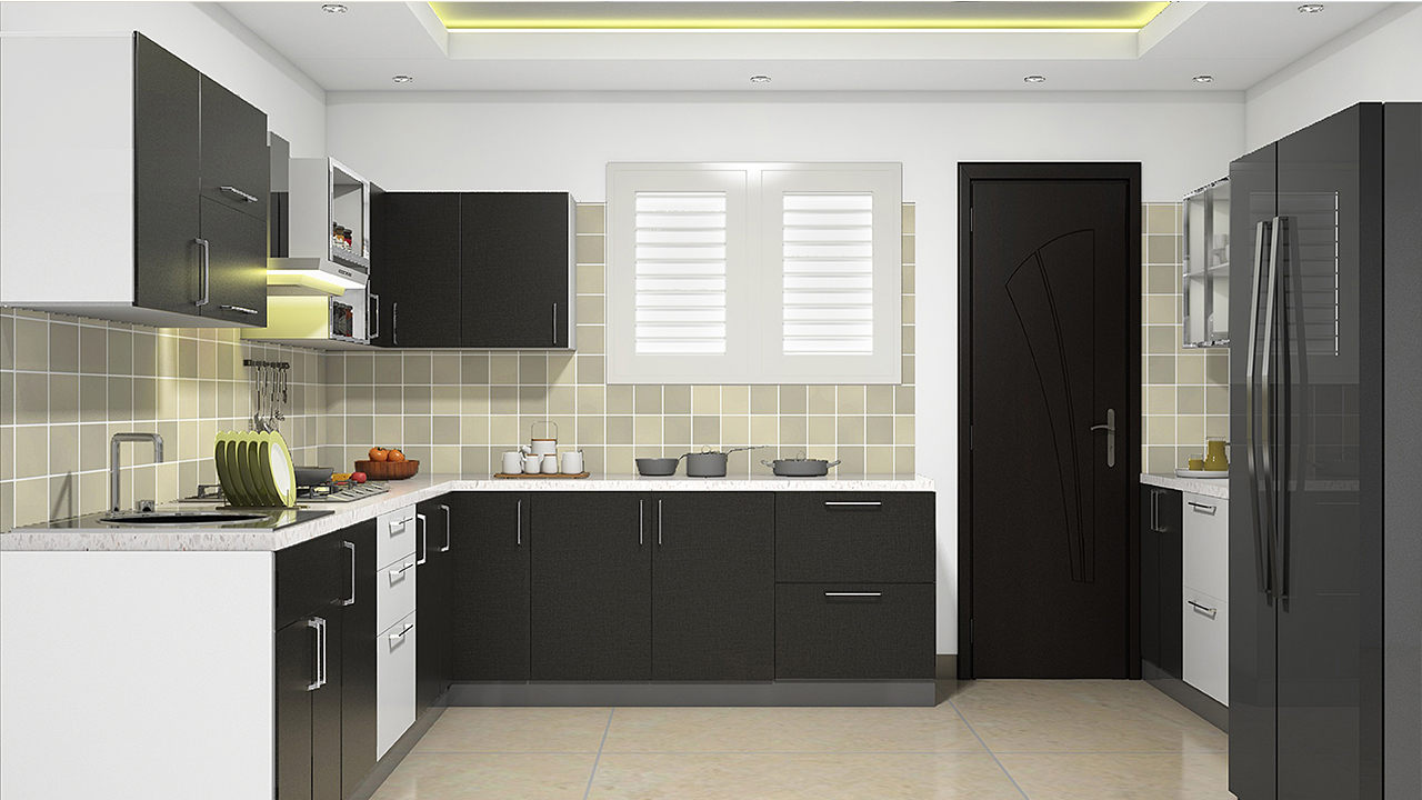 4 Bhk Interior Design Home Design