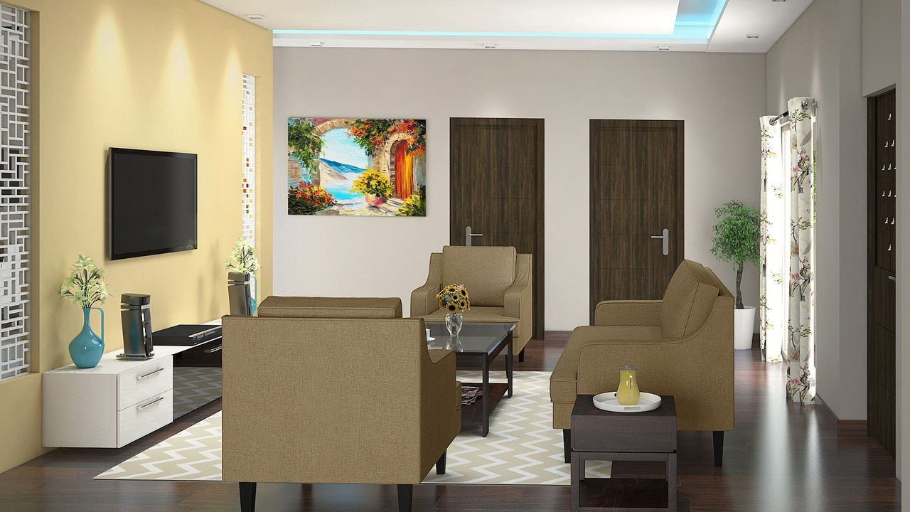 Home interior design offers 4bhk interior designing packages for 4 bhk villa interior design