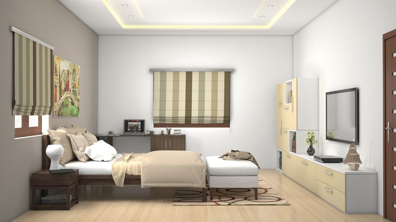 Home interior design offers 4bhk interior designing packages - Cost of painting interior of home ...
