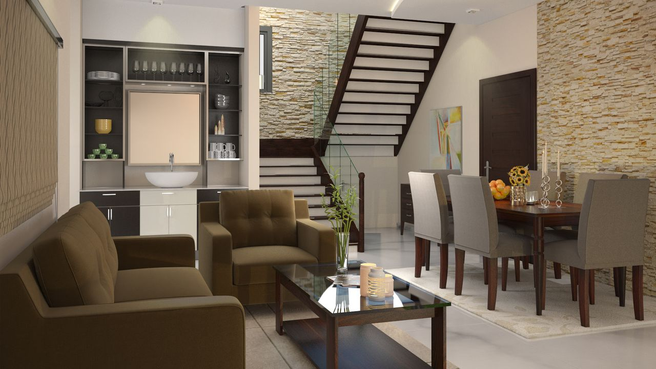 Home interior design offers villa interior designing packages for Villa interior design living room