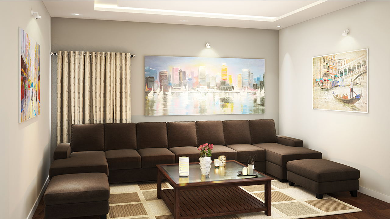 Home Interior Design Offers Villa Interior Designing Packages