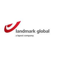 LANDMARK GLOBAL TRACKING   Parcel Monitor