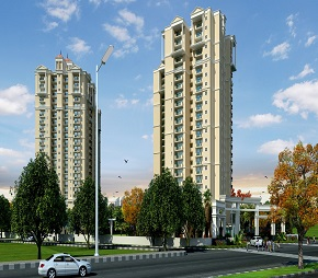 4 BHK 2615 Sq.Ft. Apartment in Mks La Royale