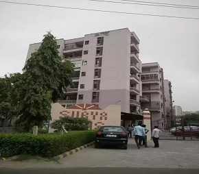 5 BHK  Apartment For Rent in Bancourt Apartment