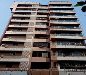 2 BHK  Apartment For Rent in Shadaab Tower