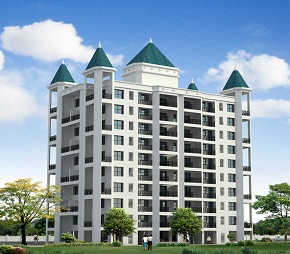 1 BHK 600 Sq.Ft. Apartment in ARV Ganga Kingston