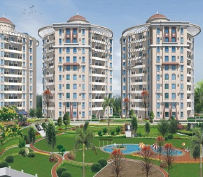 2 BHK 1200 Sq.Ft. Apartment in Kumar Kruti