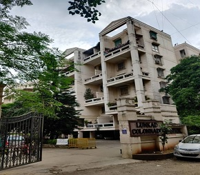 2 BHK 1200 Sq.Ft. Apartment in Lunkad Colonnade 2