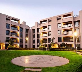 4 BHK + Servant Room 5200 Sq.Ft. Apartment For Sale in Lunkad Sky Belvedere