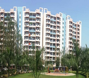 2 BHK 900 Sq.Ft. Apartment For Sale in Sarang Nanded City