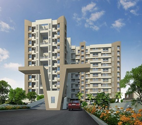 3 BHK 1500 Sq.Ft. Apartment For Sale in Venkatesh Oxy Flora