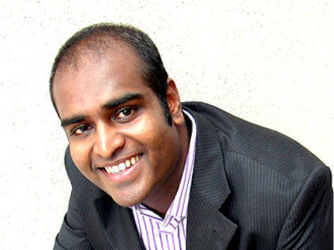 Rajesh Bysani