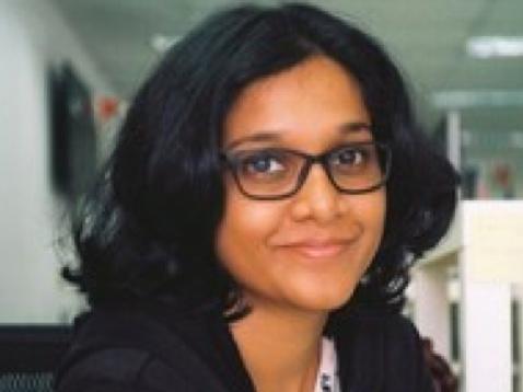 Aparna J Nambiar