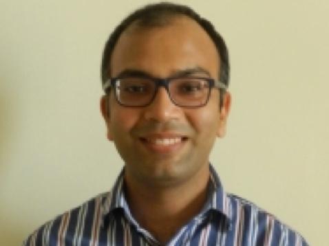 Nihit Nirmal