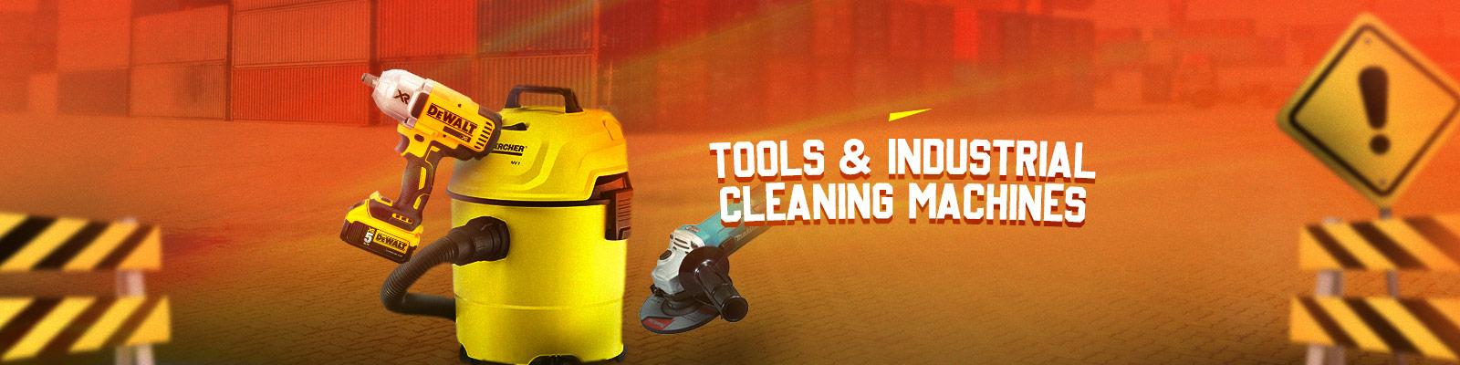 Peralatan Kebersihan dan Perkakas