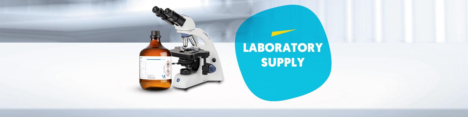 Laboratory Supply