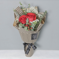 Simply Sweet (Hand Bouquet)