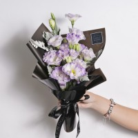 Sweet Lilac (Hand Bouquet)