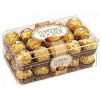 Ferrero Rocher Chocolates (T30)