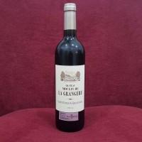 2014 Moulin de la Grangere (Certified Organic)