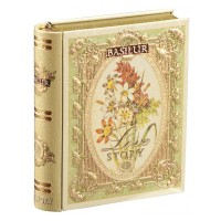 Basilur Love Story Tea Book Volume I (10g)