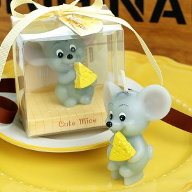 Mice Candle