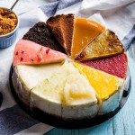 10 Flavor Assorted Cheesecake - Fickle Feline | Singapore's Best Birthday Cake Delivery | Cat & the Fiddle