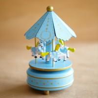 Baby Boy Carousel