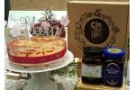 Peggie Farm Birthday Cake