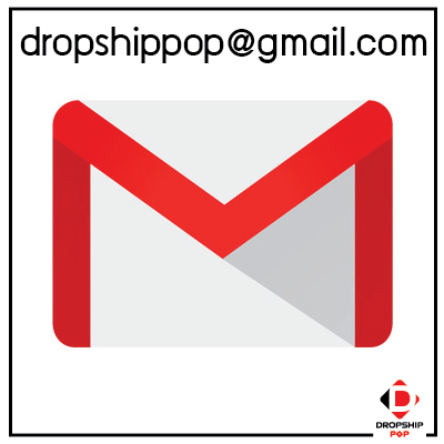 Email Dropship Pop