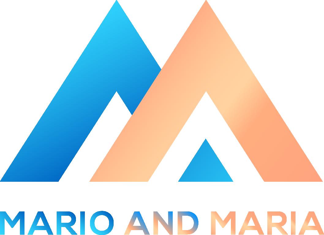 Mario and Maria