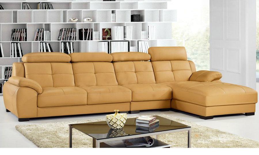 Heramo.com - vệ sinh sofa simili - hình 4