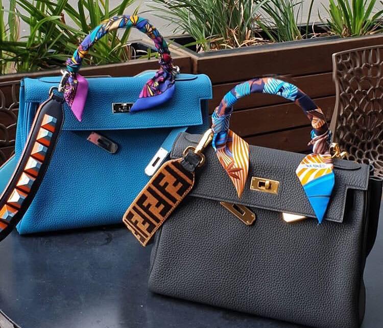 Chăm sóc túi Hermes và những lưu ý không thể bỏ qua