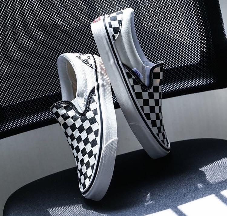 Vệ sinh giày Vans – chưa từng đơn giản đến thế
