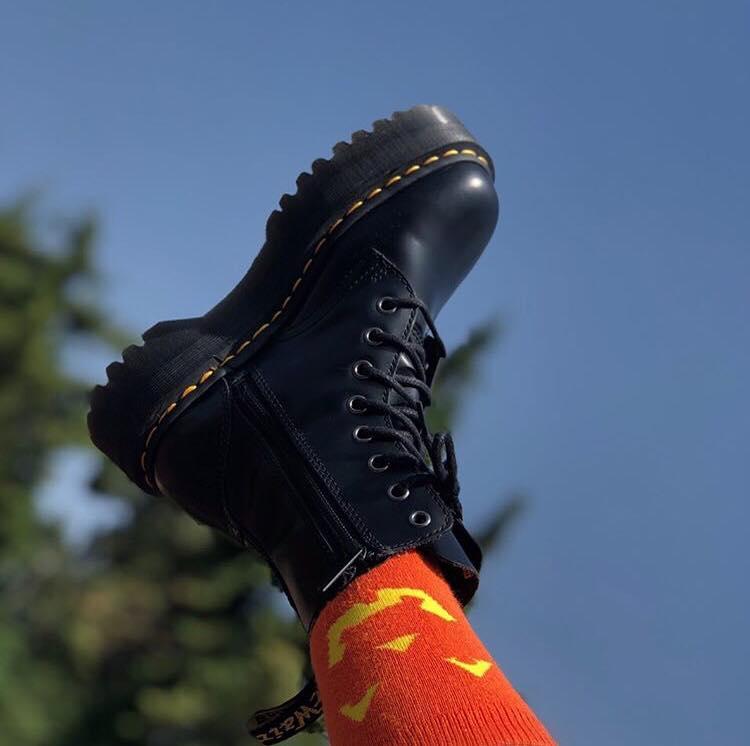 heramo.com- bảo quản giày Dr Martens - hình 6