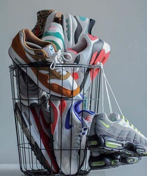 heramo.com- vệ sinh và bảo quản Sneaker - hình 3