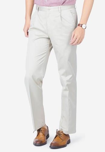 Heramo.com - Giặt quần kaki - hinh 2