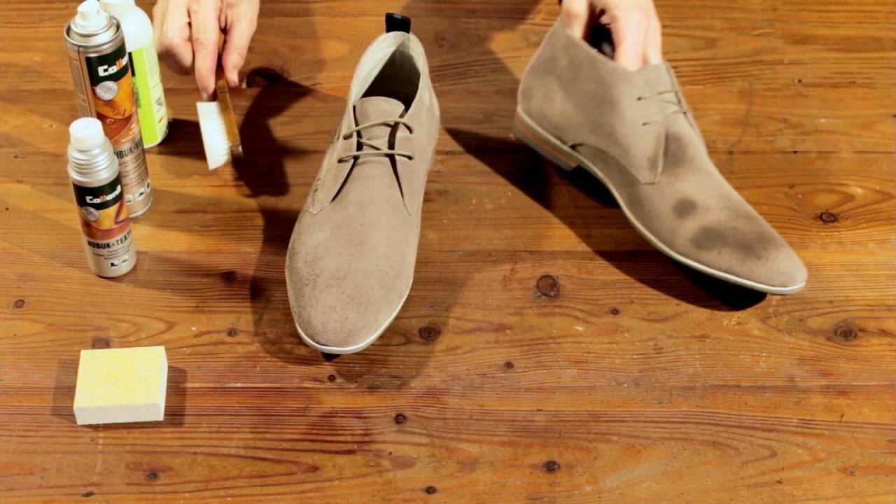 Heramo.com-làm sạch giày nhung-hinh-0