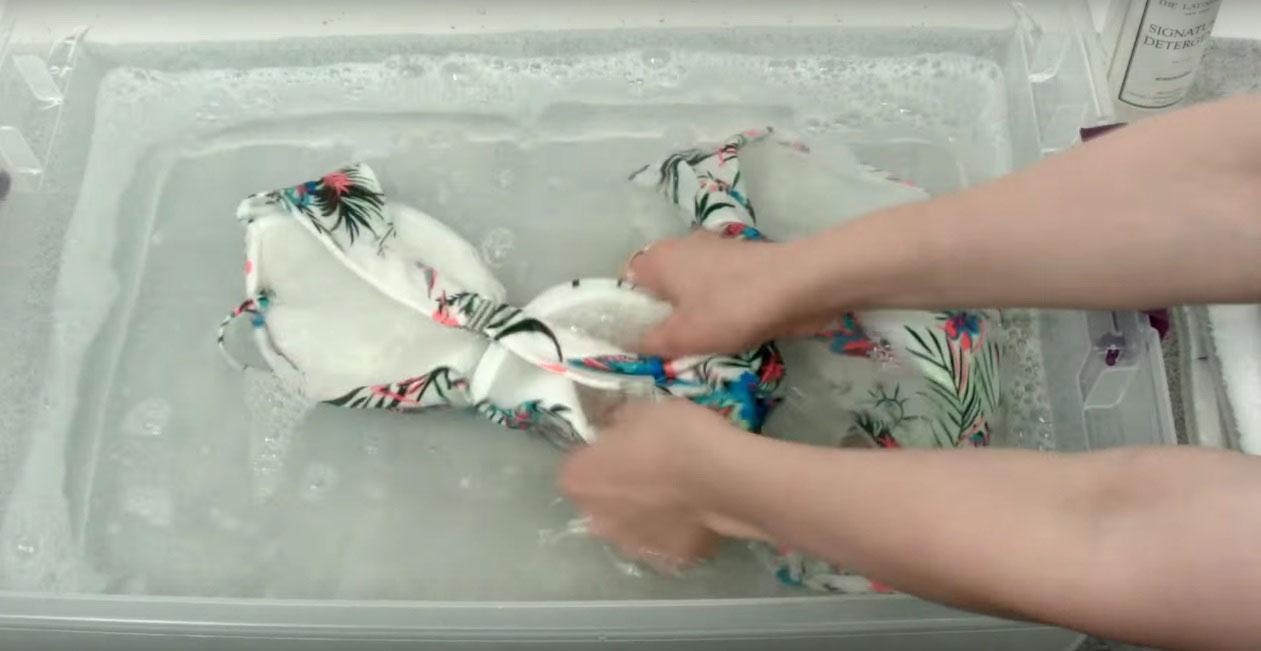 Mẹo thông minh giặt đồ bơi đúng chuẩn, luôn như mới