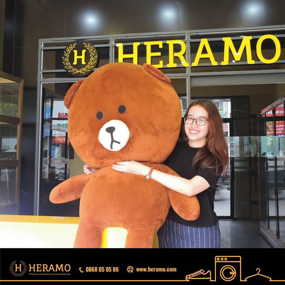 Heramo.com-giặt gấu bông cỡ lớn-hình 9
