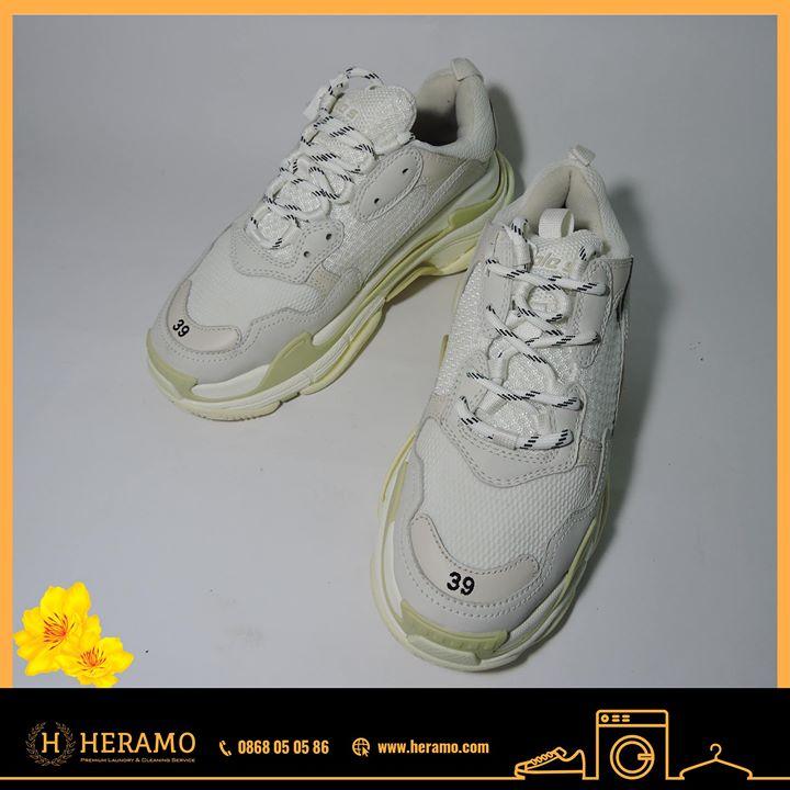 Heramo.com- giặt giày thể thao - hình 6
